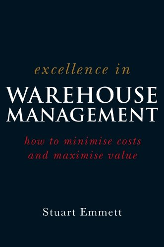 Excellence in Warehouse Management: How to Minimise Costs and Maximise - Cost Warehouse