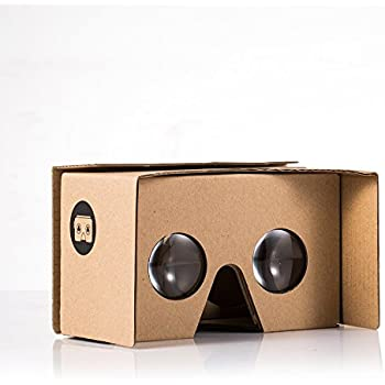 I Am Cardboard VR Cardboard Kit V2