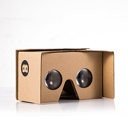 Am Cardboard VR Kit V2 product image