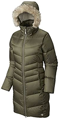 Mountain Hardwear Downtown Coat - Women's