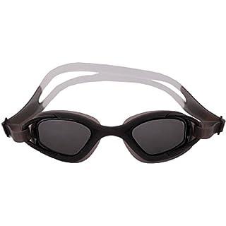 Viva Sports VIVA 130 Swimming Goggle  Black/Yellow