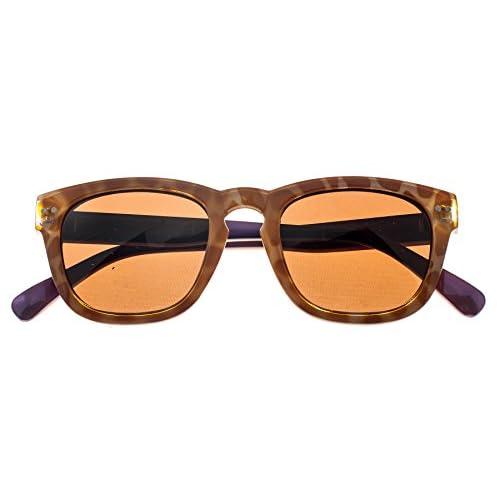 polarized sunglasses cheap l7lq  Kyara Eyewear Semi-round Shaped Polarized Sunglasses cheap