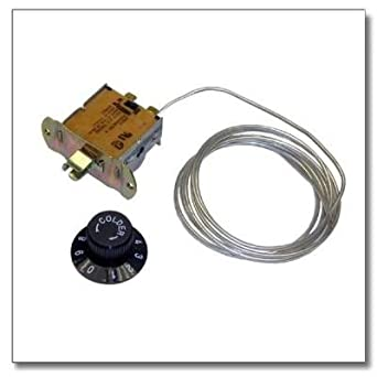 true cooler control thermostat 38898 commercial refrigerators rh amazon com