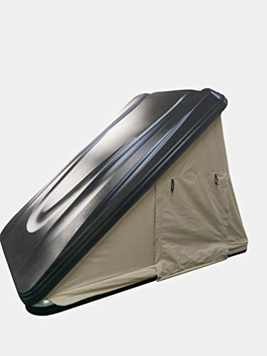 hard top roof tent - 4