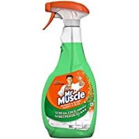 Mr Muscle Window Glass Cleaner 5in1 -638486 - packaging may vary