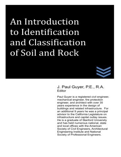 J paul guyer author profile news books and speaking for Introduction of soil