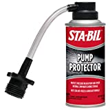 STA-BIL (22007-8PK Pump Protector - Protects Pressure Washer Pump and Other Internal Components During Storage - Next Gen Anti-Freeze and Lubricant Formula, 4 oz. 8 Pack