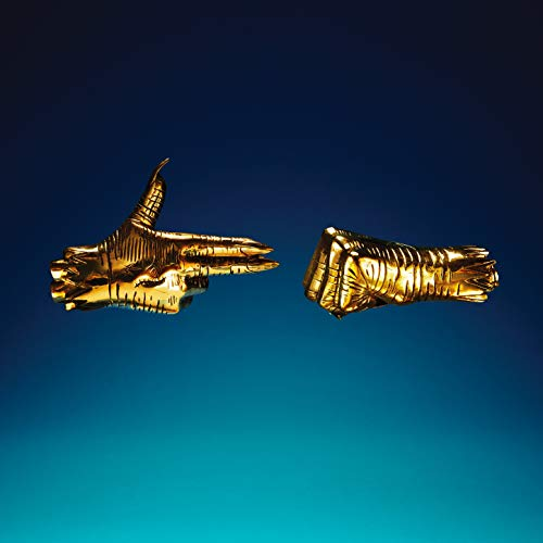Run the Jewels 3 [Explicit] (The Jewels Run Christmas Album)
