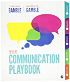 img - for The Communication Playbook book / textbook / text book