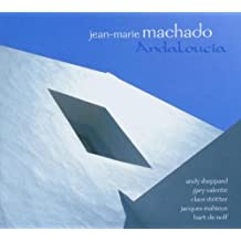 Andaloucia by Jean-Marie Machado