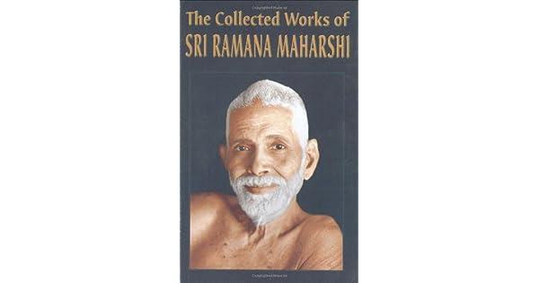 Amazon.com: The Collected Works Of Sri Ramana Maharshi ...