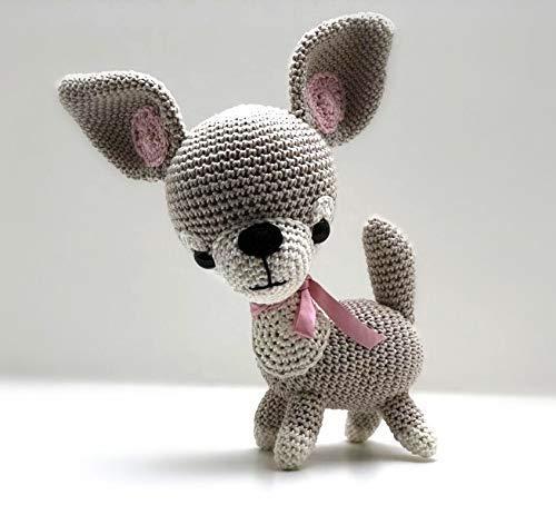 Chihuahua Amazonde Handmade