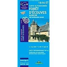 Foret d'Ecouves / Alencon / Parc Naturel Regional Normandie- 2009