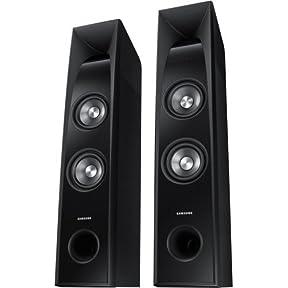 Samsung 2.2-Channel 350 Watt Floor-Standing Surround Sound Speaker System