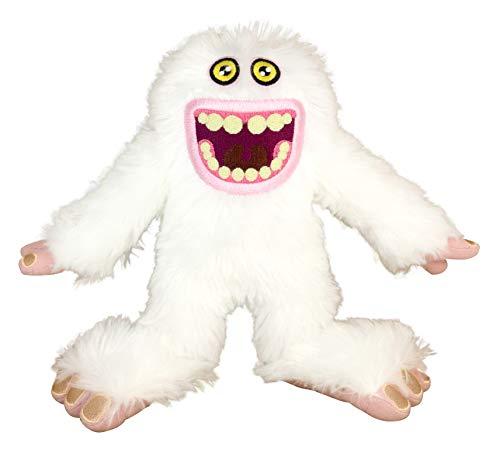 My Singing Monsters Mammott Plush -