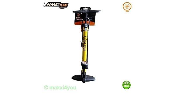 01220104 Bee Bomba de aire de pie Bomba de bicicleta Bomba de aire ...