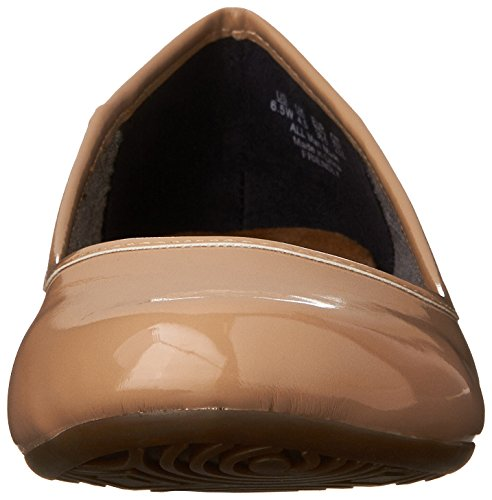 Dr. Scholl's Friendly Ballet Flat