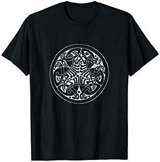 Irish Celtic Knot  - Irish Celtic Knot  Gift T-shirt | Size S - 5XL