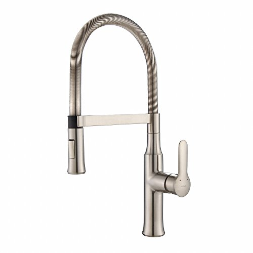 The 10 Best Kitchen Sink Faucets