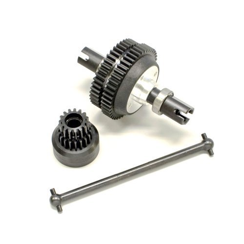 - Kyosho IGW008 Inferno GT Shoe Type 2-Speed Clutch Set by HRP Distribution