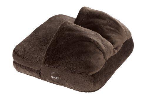 Homedics FM-4 Foot Massaging Pillow by Homedics