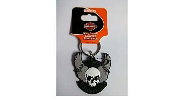 Amazon.com: Harley Davidson Motorcycle Willie G Skull Ring ...