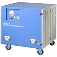 AIRREX HEPA 2000, AFM Air Filtration Machine, Negative Air Machine, 3 Stage Filtration
