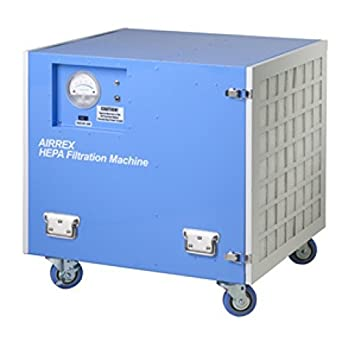 hepa air filtration machine