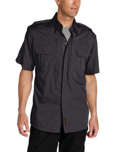propper-mens-short-sleeve-tactical-shirt-charcoal-grey-large-regular