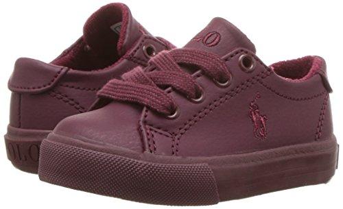 Pictures of POLO RALPH LAUREN Kids Baby Slater Sneaker RF100309T 4