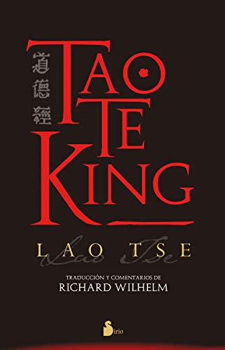 TAO TE KING (Spanish Edition)