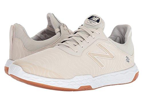 [new balance(ニューバランス)] メンズランニングシューズ?スニーカー?靴 MX818v3 Training Moonbeam/Pigment 12 (30cm) D - Medium
