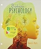 Exploring Psychology with Updates on DSM-5 (Loose Leaf), Myers, David G., 1464163383