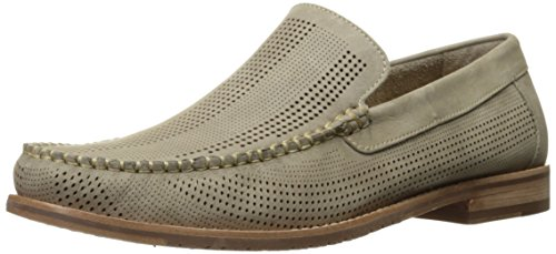 Tommy Bahama Mens Felton Wide Loafer Mushroom