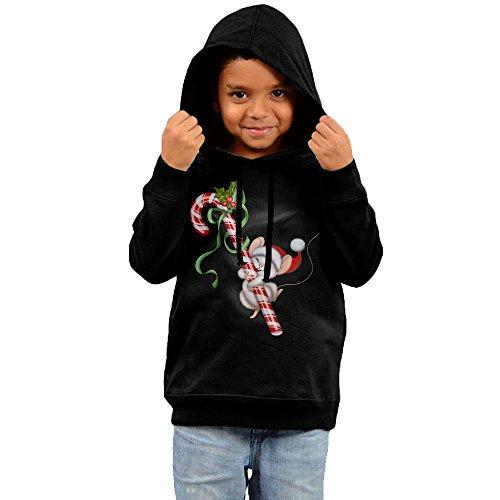 [Dora Christmas Candy Children's Hooded Size 5-6 Toddler Black] (Soccer Player Halloween Costume Boys)