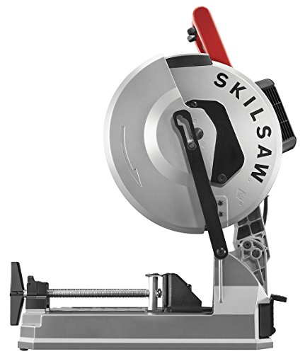 SKILSAW SPT62MTC-01 15 Amp 12 In. Dry Cut Metal Cutting Saw