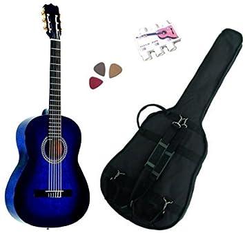 guitare classique 1/2 pour gaucher