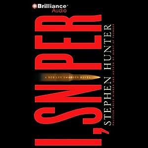 I, Sniper Audiobook
