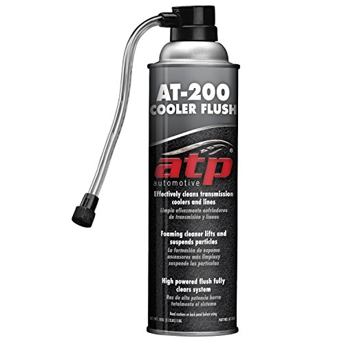 ATP Automotive AT-200 Transmission Cooler Flush - Montego Flush