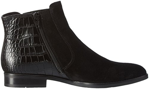 Gabor Black Boots Chelsea Chateau Women's TxwxaUOY