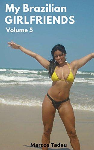 27bd33314 My Brazilian Girlfriends  Bikinis - Kindle edition by Marcos Tadeu ...
