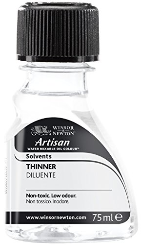 Winsor & Newton Artisan Water Mixable Mediums Thinner,