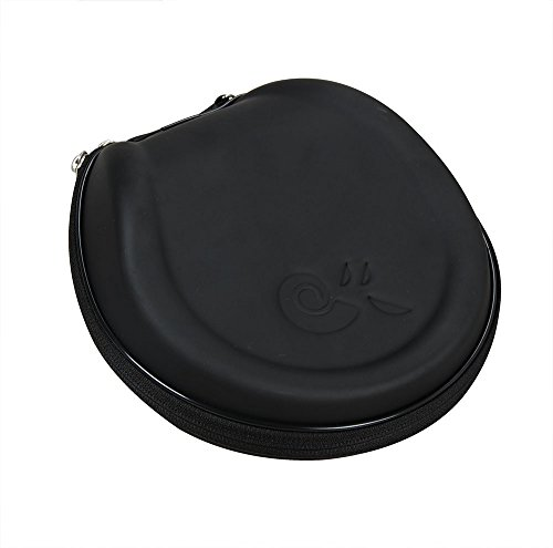 Hermitshell Travel Case Fits Skullcandy Hesh 2 Bluetooth Wireless Headphones