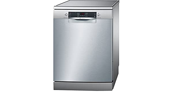 Bosch Serie 4 SMS46II04E lavavajilla Independiente 13 cubiertos A ...