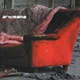 Discomfort by Antigama