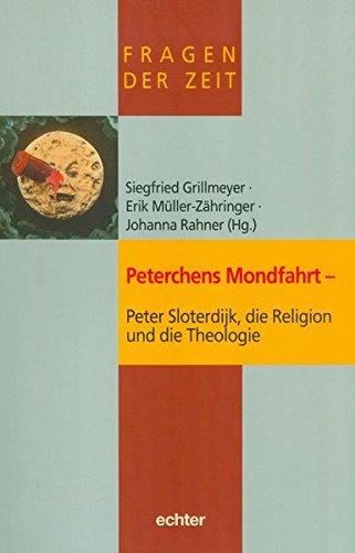 Peterchens Mondfahrt (Fragen der Zeit)