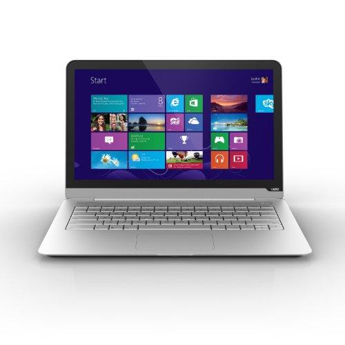 Price comparison product image VIZIO CT15-A4 15-Inch Thin + Light Ultrabook