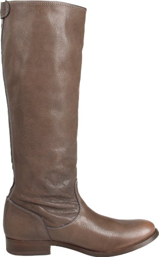 Antique Grey Full Grain Ctas cuero Soft FRYE 76430 Speciality mujer Botas de F0xWT1qC