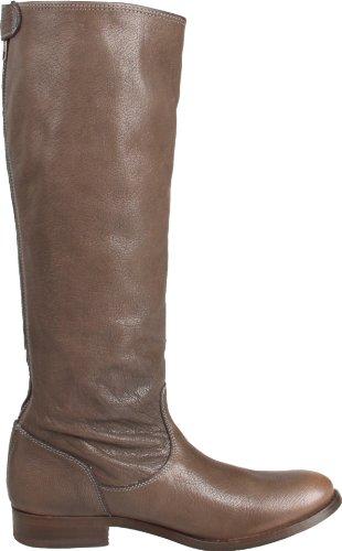 mujer 76430 Full Botas Soft de Speciality Antique FRYE Grey Grain Ctas cuero 7qXnU