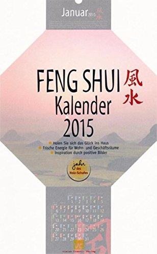 Feng-Shui-Kalender 2015
